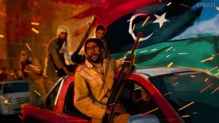 Расследование ФАН: ливийские силовики в Триполи – бандиты и террористы