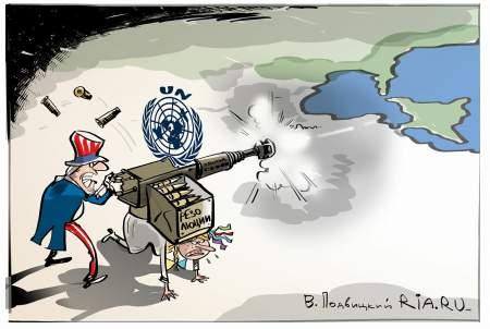Поклонская: Крым никогда не посмотрит в сторону Украины