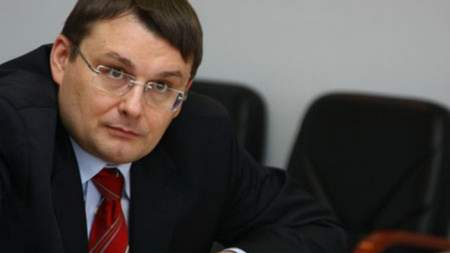 Депутат Федоров призвал ужесточить закон о СМИ из-за фейка «Фонтанки»