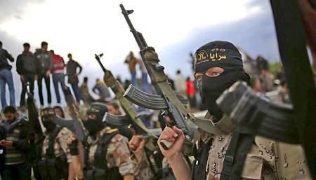 Русские в Сирии посеяли страх в души террористов ИГИЛ