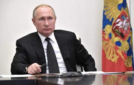 Воспитание чиновников: Путин заявил, что хаму не место в госорганах