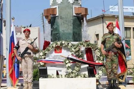 Российские военнослужащие подали отличный пример солдатам Сирии