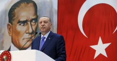 Эрдоган напомнил Штатам, что может закрыть базы Инджирлик и Кюреджик