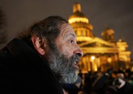 Вишневский отрабатывает заказ по защите педофилов «Мемориала»