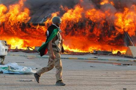 Эксперты: Турция перебрасывает в Ливию боевиков и оружие через Тунис