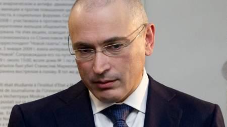 Михаил Ходорковский пролоббировал новые санкции США