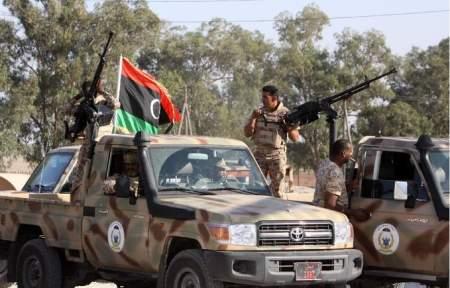 Турция направит 8 тысяч сирийских боевиков на помощь террористам ПНС Ливии