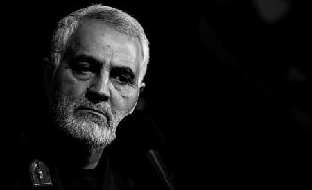Перенджиев назвал ликвидацию Сулеймани терактом со стороны США