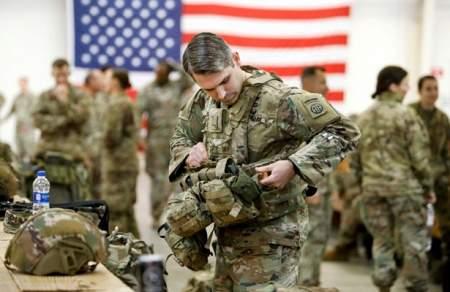 Ирак vs США: изгнание американского оккупанта лишь вопрос времени