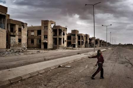 Россия контактирует с обеими сторонами в Ливии - Путин