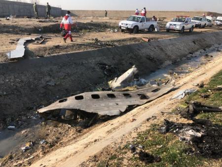 Украинский Боинг перепутали с вражеским самолетом