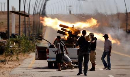 В Триполи готовятся к миру: враждующие стороны прислушались к Путину