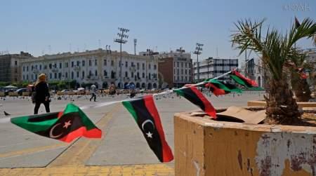 Боевики ПНС открыли огонь после введения перемирия в Ливии