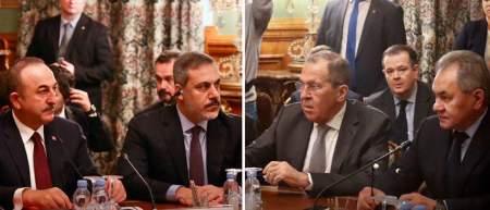 Аналитики SouthFront назвали Россию центром по урегулированию конфликта в Ливии
