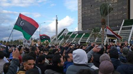 Перемирие в Ливии под угрозой: Саррадж отказался встречаться с Хафтаром в Москве