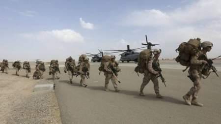 Трамп шантажирует Ирак