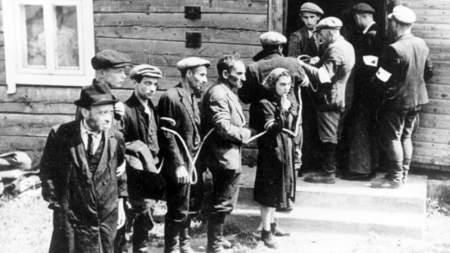 Фашисты хотят отмыться: Власти Литвы придумали новый план по Холокосту