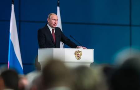 О чем говорил Путин в послании Федеральному Собранию - это нужно знать