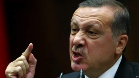 Эрдоган давит на ЕС, чтобы сорвать перемирие в Ливии