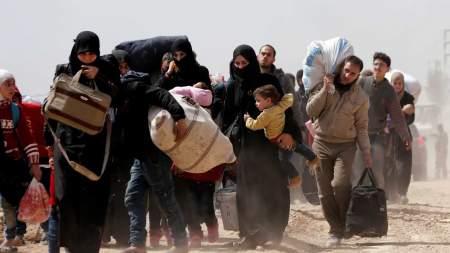 Террористы заблокировали гуманитарные коридоры в Идлибе