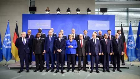 Эксперт: следующая встреча по Ливии должна пройти в Москве