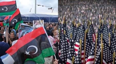 США возмутились перекрытием нефтепровода в Ливии