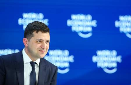 Зеленский: Украина — это то место, где случаются чудеса