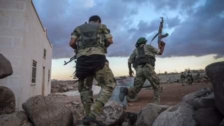 Американский журналист раскрыл подробности о Ливии