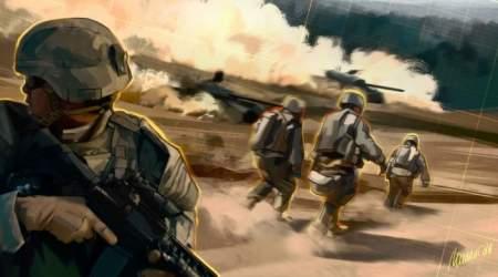 Эксперт: США приуменьшают число своих потерь в Сирии и Ираке