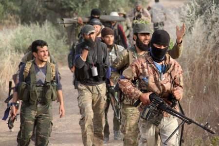 Армия САР наступает на Идлиб, зачищая страну от террористов