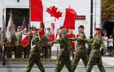 Канада решила спросить с США за Сулеймани