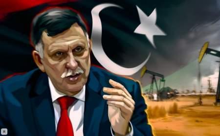 Саррадж использует задержанных в Ливии россиян в качестве разменной монеты