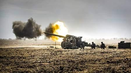 Генштаб Украины озвучил потери ВСУ в Донбассе с начала 2019 года