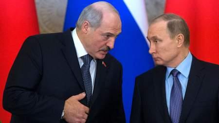 Путин высказался о беседе с Лукашенко тет-а-тет