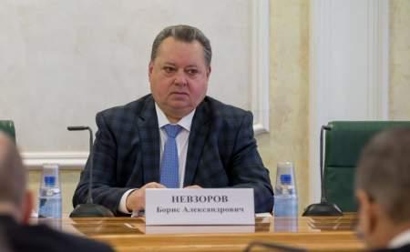 Россия, Британия, Кипр: что выберет Борис Невзоров?