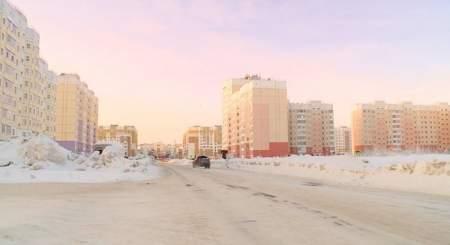 В Нижневартовске потратят 190 миллионов на благоустройство одной улицы