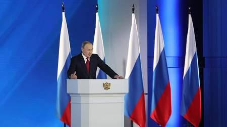О чем Владимир Путин будет говорить с рабочей группой по поправкам
