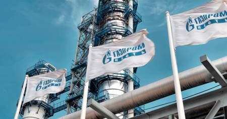 «Газпром» отыгрался на Украине и Польше транзитом