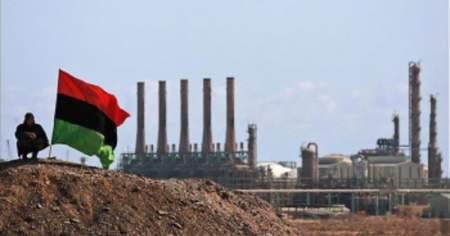 Ливийский Центробанк в истерике: нефтедолларов больше нет