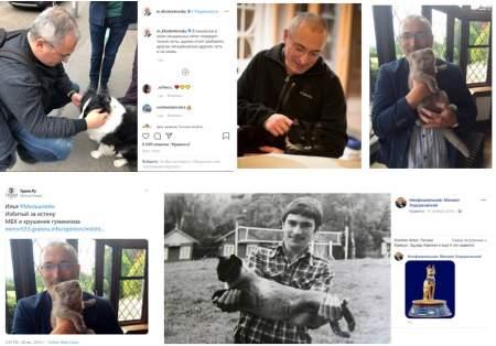 Ходорковский и Соболь… Два лица, один проект