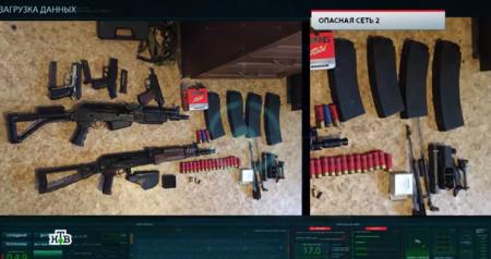НТВ, «Опасная сеть – 2»: россиянам расскажут, что планировали террористы