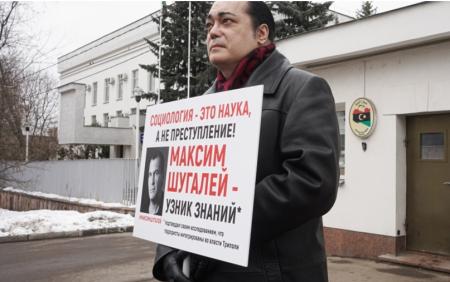 Наджиев поддержал задержанных в Ливии российских социологов