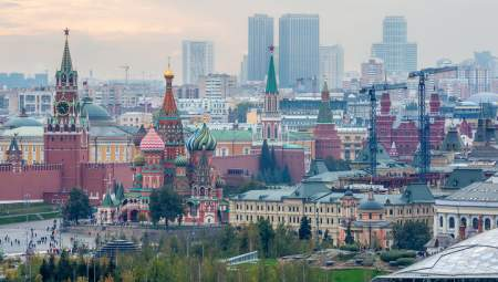 Пока США поджигают Минск и Киев, Москва готовит ответ