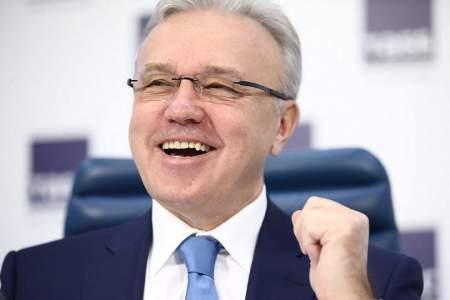 Губернатор Красноярского края: вор с двойным гражданством