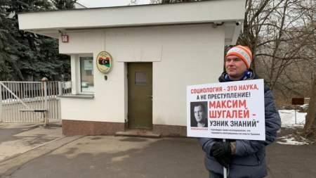 Освободить российских социологов из ливийской тюрьмы возможно, лишь объединив все усилия общества