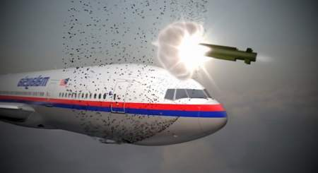 Голландцы ударили себе под дых, выпустив наружу правду о крушении МН17