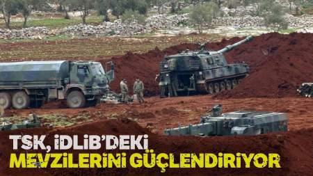 Дамаск: Турция готовит вторжение в Сирию