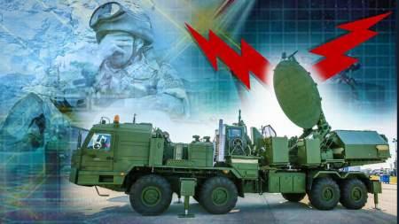 Русская РЭБ случайно выжгла электронику истребителей F-35 и F-22 в Сирии