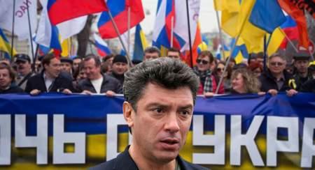 Либералы снова превратят Марш Немцова в беспорядочный цирк