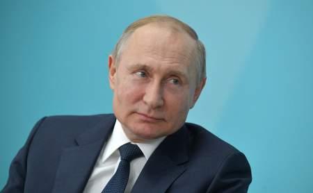 Путин высказался о распаде «тандема» с Медведевым